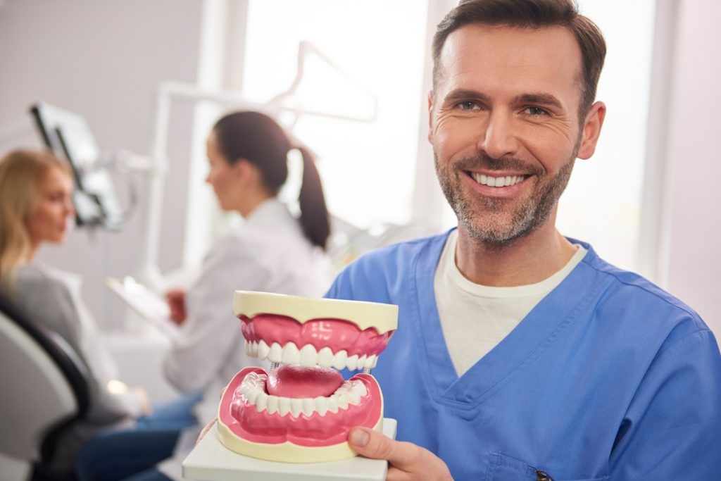 dental practice seo services